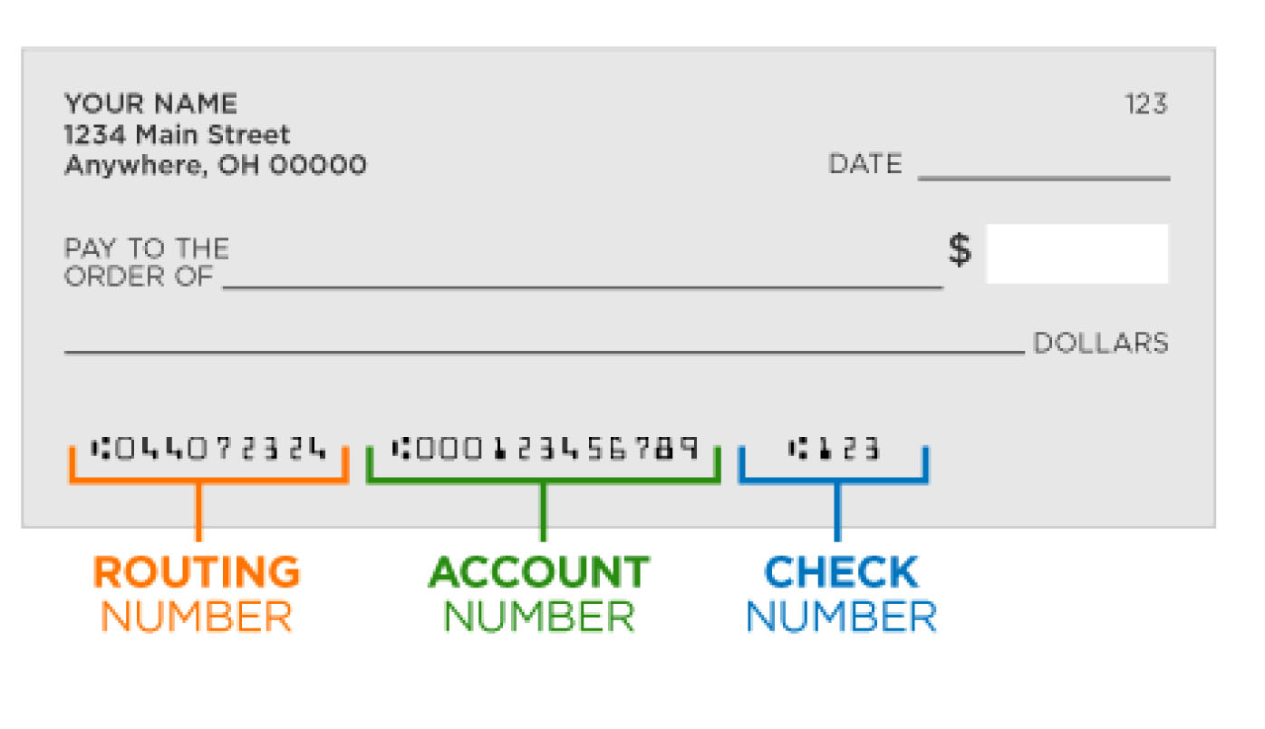 what is an echeck?   student financial services